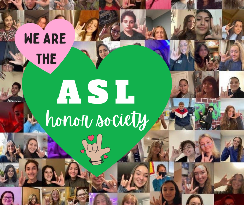 ASL Honor Society